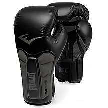 image of Everlast Prime Leather Boxing Training Gloves - 14oz