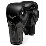 image of Everlast Prime Leather Boxing Training Gloves - 16oz