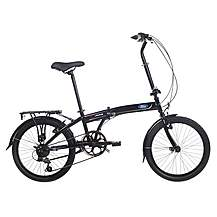"image of Ford C-max, 20"" Folding Bike, Unisex"