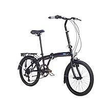 image of Ford C-max, 20in Folding Bike, Unisex