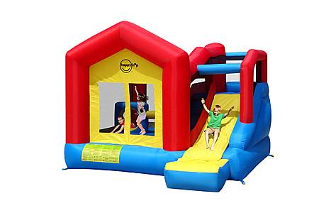 image of Climb And Slide Bouncy Castle 9064n