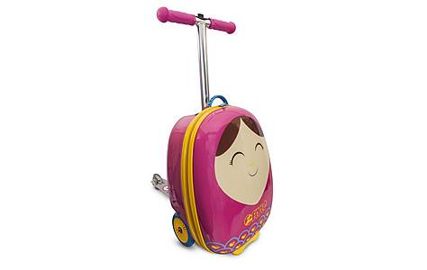 image of 15in Flyte Betty Case Scooter