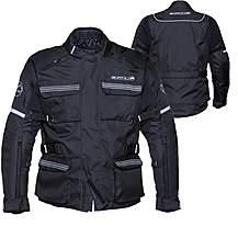image of Buffalo Scope Men's Motorcycle Jacket