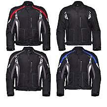 image of Sports Comm Motorcycle Jacket
