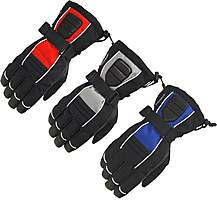 image of Sports Comm Waterproof Motorcycle Glove