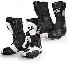 Spyke Sp001 Rocker Motorcycle Boots