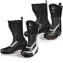image of Spyke Sp002 Road Runner Wp Motorcycle Boots