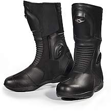 image of Spyke Sp004 Owl Wp Motorcycle Boots