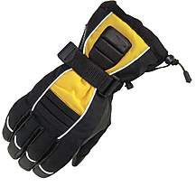Sports Comm Waterproof Motorcycle Glove
