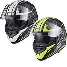 image of G-mac Flight Vector Motorcycle Helmet