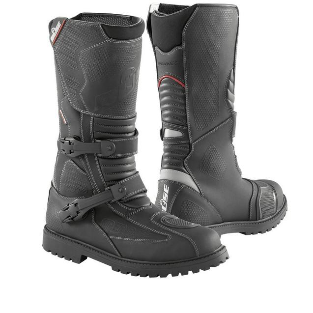 Open Road Motorcycle Boots