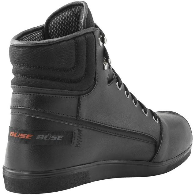 B52 Motorcycle Boots
