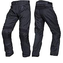 image of Black Venture Motorcycle Over Trousers