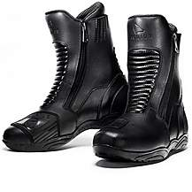 Agrius Echo Motorcycle Boot
