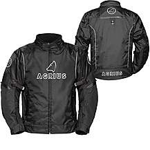 image of Agrius Orion Motorcycle Jacket