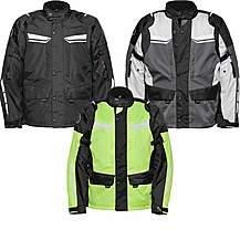 image of Agrius Columba Motorcycle Jacket