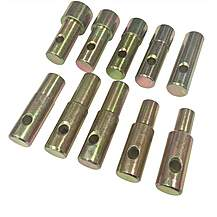 image of Black B5064 Front Head Stand Replacement Lift Pins