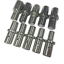 image of Black B5065 Front Head Stand Replacement Lift Pins