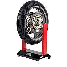 image of 5071 - Black Pro Range B5071 Wheel Balancer