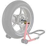5080 - Black Pro Range B5080 Wheel Balancer Kit