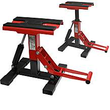 image of 5213 - Black Pro Range B5213 Adjustable Mx Lift Stand