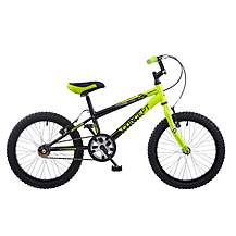image of Concept Viper Kids Boys 18inch Wheel Single Speed Mtb Mountain Bike