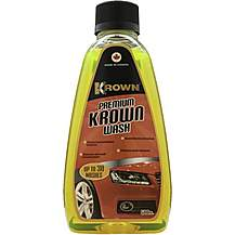 image of Krown Premium Wash - Concentrated Shampoo