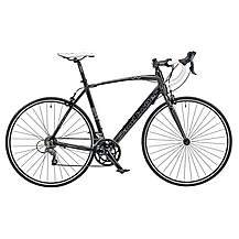 image of Claud Butler Torino Sr1 Mens 700c 16spd Sti Alloy Road Racing Bike Black