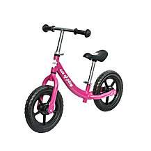 image of Ace Of Play - Balance Bike - Pink