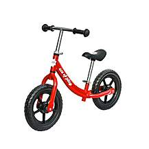image of Ace Of Play - Balance Bike - Red