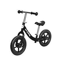 image of Ace Of Play - Balance Bike - Black