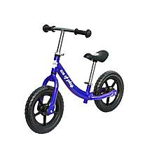 image of Ace Of Play - Balance Bike - Blue
