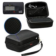 image of Navitech - In Car Dash Cam / Camera Case For Nextbase