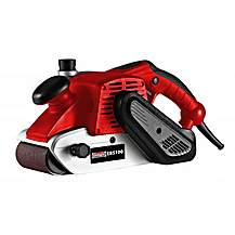 image of Lumberjack 4in Electric Belt Sander 1200w 240v