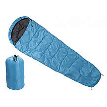 image of Summit Mummy Therma Sleeping Bag