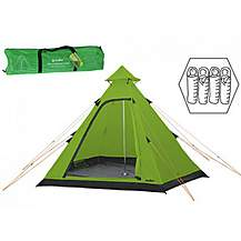 image of Summit Hydrahalt 4 Person Tipi Tent