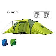 image of Summit Hydrahalt Excape Xl 6 Person Tent