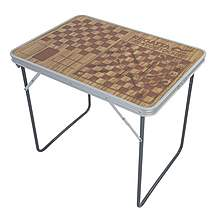 image of Regatta Games Table Brown