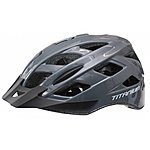 image of Ford Titanium, Cycle Helmet, Unisex, (52-59cm)