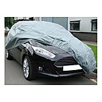 image of Small Breathable Car Cover