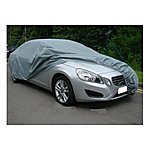 image of Extra Large Breathable Car Cover