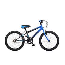 image of Concept Viper Kids Boys 20inch Wheel Single Speed Mtb Mountain Bike