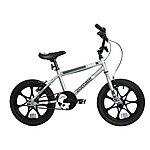 image of Zombie Craze BMX Bike 16in Mag Chrome