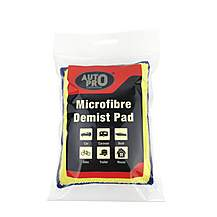 image of Autopro Accessories Microfibre Demist Pad