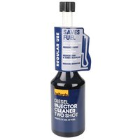 Halfords Diesel Injector Cleaner 350ml