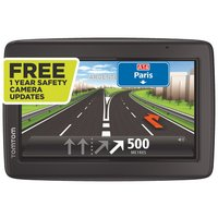 "TomTom Start 25 Western Europe 5"" Sat Nav plus Lifetime Maps"