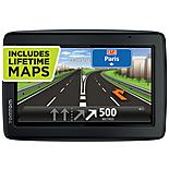"TomTom Start 20 WE M 4.3"" Sat Nav with Lifetime Map Updates"