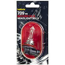 image of Halfords Motorcycle Bulb HMB709 H9