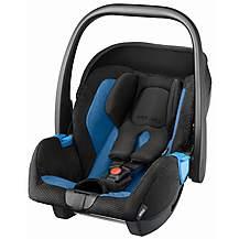 image of Recaro Privia Baby Car Seat in Saphir