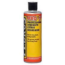 image of Pedros Pro J Bike Degreaser 475ml